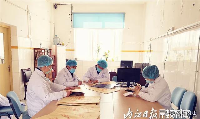 『健康学堂』争夺之战!内江隔离病房里的生死较量——
