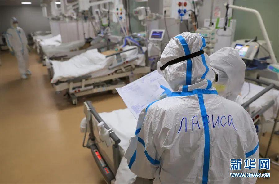 人民日报美国确诊病例超117万,2020年迪拜世博会推迟