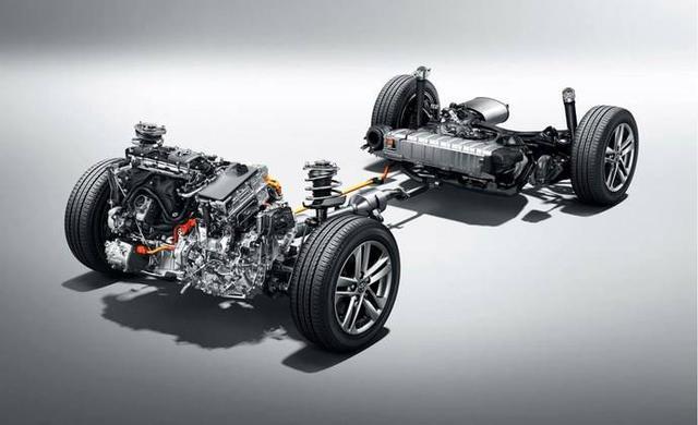 乘车御剑@开过这么多混合动力汽车,我始终认为HEV是最棒的