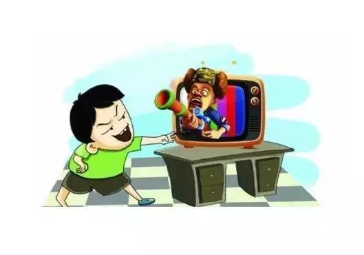 崩溃!孩子一看动画片就停不下来,怎么办?