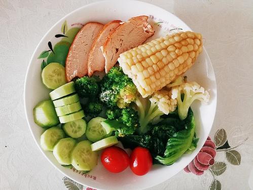 减脂餐饮食,出现这5个问题,会让你很难瘦下来