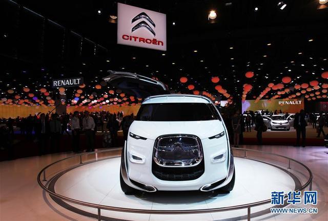 [东南网]法国总统宣布汽车产业振兴计划