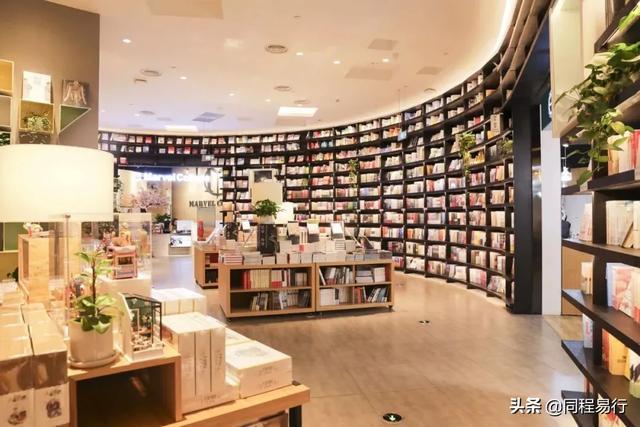 约吗旅行▲当我们摘下口罩,上海这些文青最爱的小众书店值得一逛