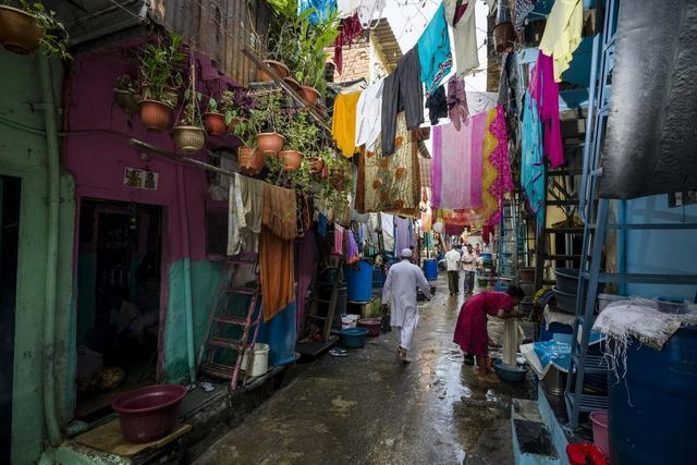 """「玩乐足迹」大家为什么都说印度""""脏乱差""""?中国游客过去一看:果然名不虚传"""