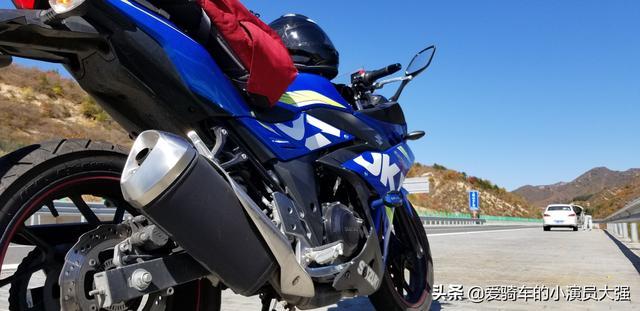 """玩乐足迹:骑着摩托去旅行之——""""第一次单人单车去内蒙游多伦湖""""上"""