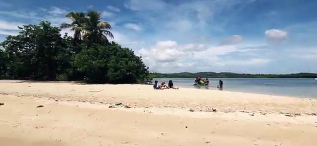 「世界那么大」一个天空很蓝的岛,你看过加勒比海盗?今天带来杰克去过的一个