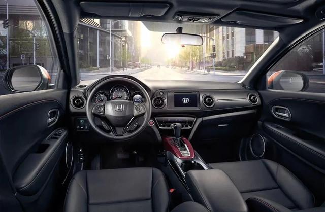 阿虎汽车■15万元落地的SUV,这几款日系省油还空间大