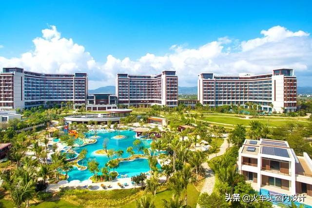 『趣旅游』「CCD」三亚理文索菲特度假酒店