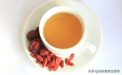 女性喝什么茶养生 这5款适合常喝 女性喝茶 喝茶 第2张