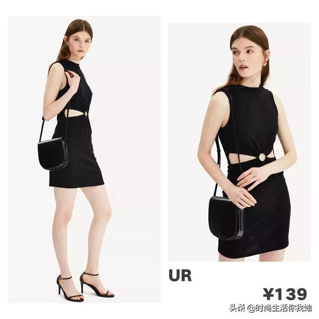 平价又好看的连衣裙,我给你们挑了十几件!