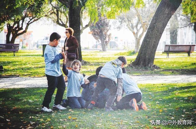 为什么小孩玩起来不知疲惫?关于小孩身体的秘密