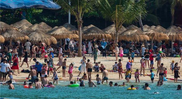 景色美却鲜有国人的海岛,直飞2小时还免签!度假酒店每晚才100