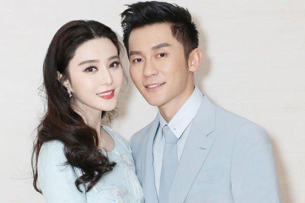 居然宣布分手?此前范冰冰曾尽全力提携李晨,李晨曾放话会娶她