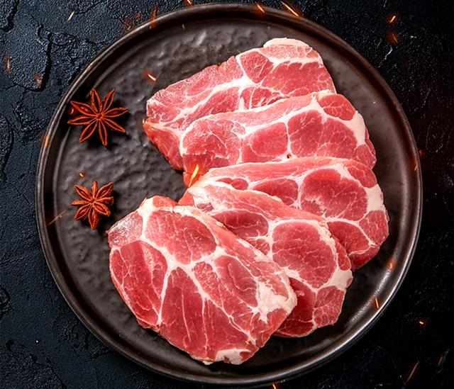 """它是猪身上最""""好吃""""的肉,里脊肉都没有它香,很多人没吃过"""