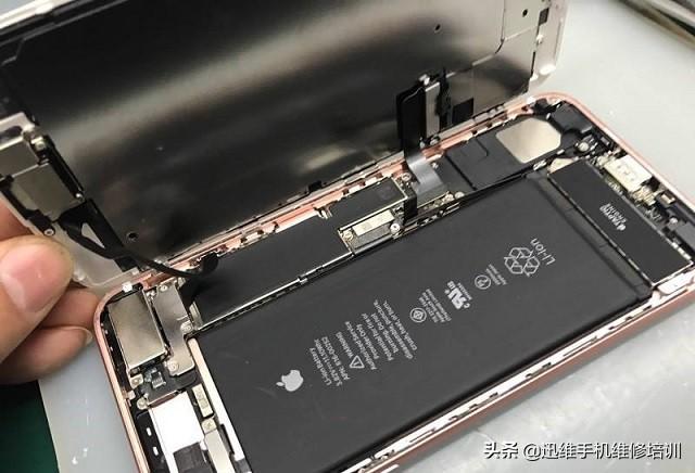 苹果手机无声音,前后摄像可以拍照但无法录像,找准方向完美修复
