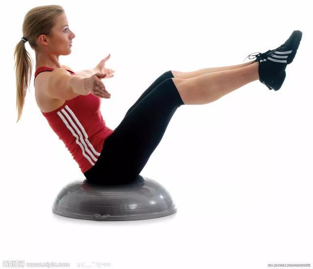 健身小知识 | 六种错误锻炼加速衰老