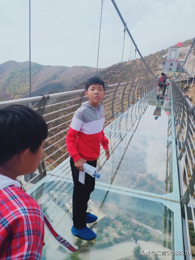 内蒙古凉城县林胡古赛景区