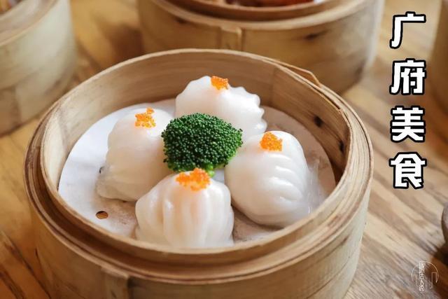 在广东,客家美食严重被低估!